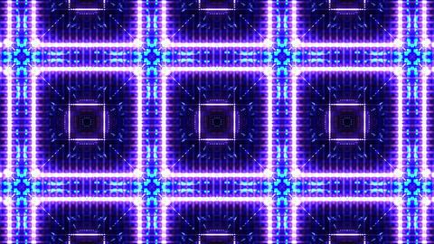 Kaleidoscope ND 2 Aa HD Stock Video Footage