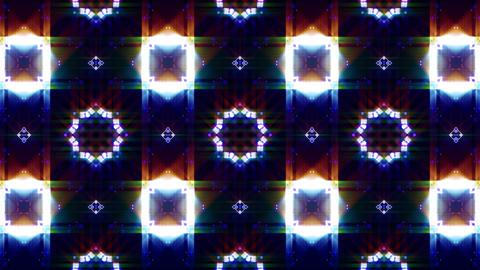 Kaleidoscope ND 2 Bd HD Stock Video Footage