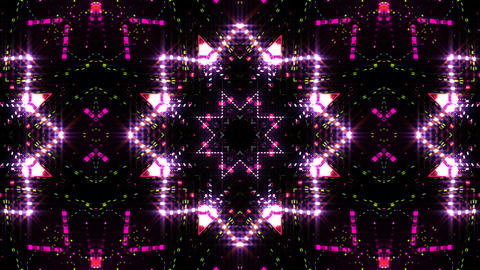 Kaleidoscope ND 2 Be HD CG動画