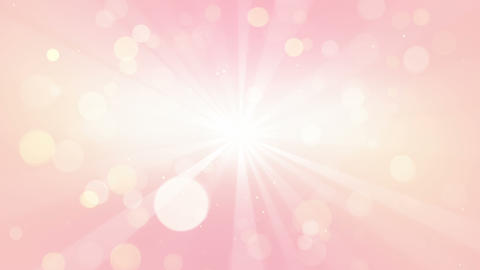 light rays delicate pink color background loop 4k (4096x2304) Animation