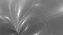 VJ Abstract motion silver background Animation