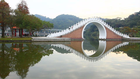 SNY 41207P12- 4018 台北大湖公園之美 The Beauty of Dahu Park in Taipei Live Action
