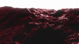 Terminator Vision Wave Hologram Animation