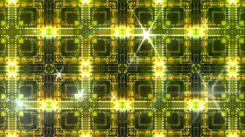 Kaleidoscope ND 2 Ae F HD Stock Video Footage