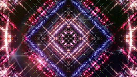 Kaleidoscope ND 2 Ag F Number HD CG動画