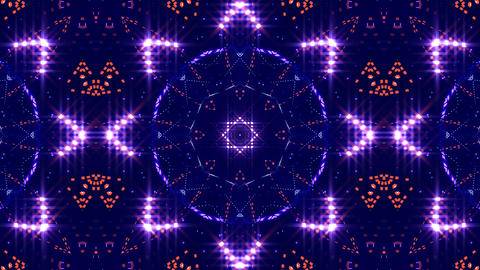 Kaleidoscope ND 2 Ba HD Animation