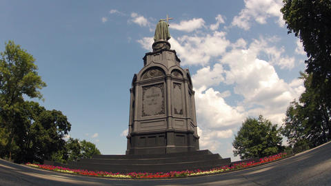 Vladimir 3 Stock Video Footage