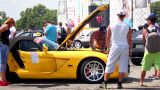 Supercar 1 stock footage