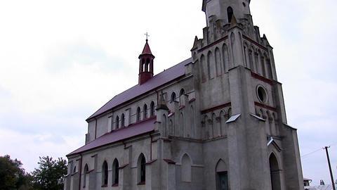 kostel zabolotiv 7 Footage