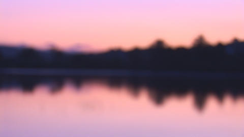 sunset 27 Stock Video Footage