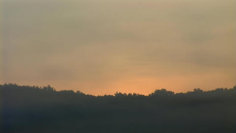 mist 4 Stock Video Footage