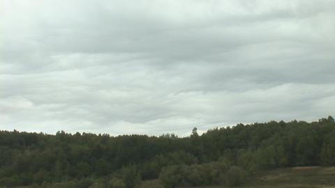 clouds 22 Footage