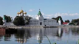 Ipatiev Monastery Footage