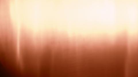Light Streaks / Light Leaks - Warm Tones - 4K stock footage