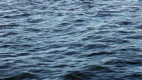 sea waves camera motion Footage