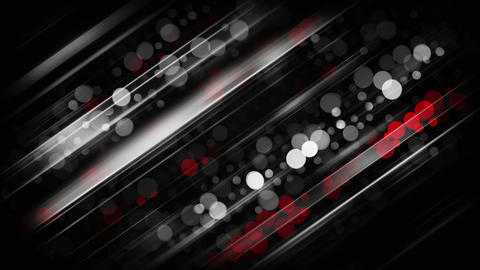 diagonal lines and bokeh loopable background 4k (4096x2304) Animation