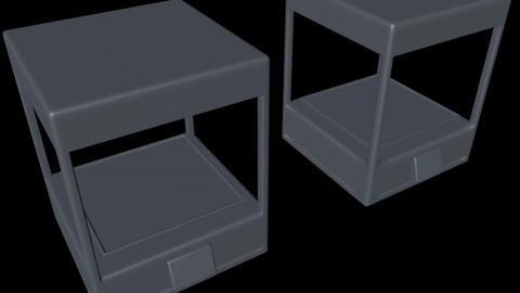 3D Printer 3D Model