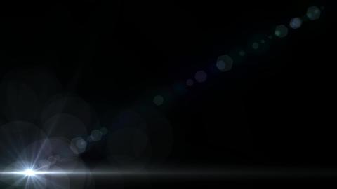 Optical light pack Animation
