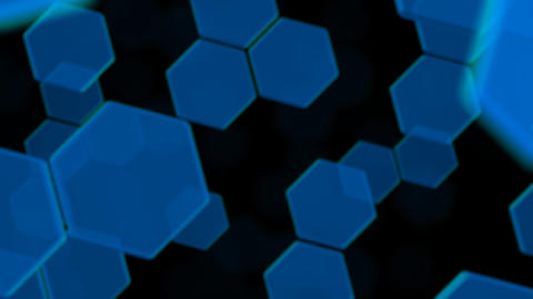 Hexagon 2 Aa 1 HD Animation