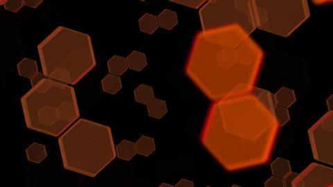 Hexagon 2 Ab 1 HD Stock Video Footage