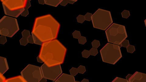 Hexagon 2 Ab 1 HD Animation