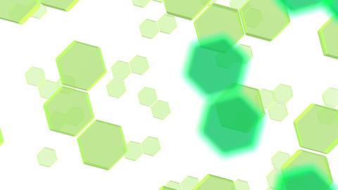 Hexagon 2 Ab 3 HD Stock Video Footage