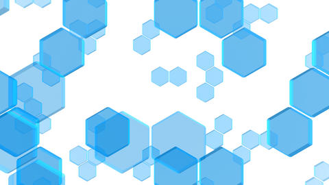 Hexagon 2 Bb 3 HD Animation