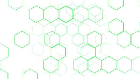 Hexagon 2 Cd 3 HD Animation