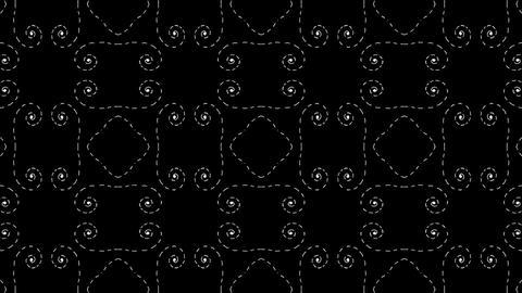 Geometric 03 Stock Video Footage