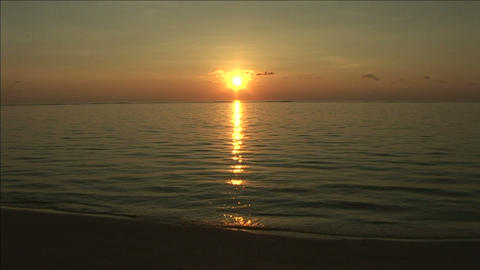 Sunrise Stock Video Footage