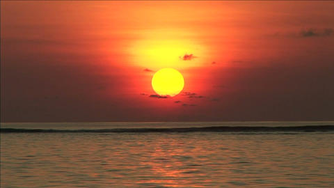 Sunrise Stock Video Footage