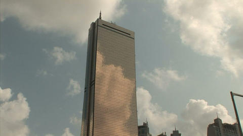 The 63 Building Stock Video Footage