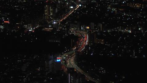 Heavy traffic Stock Video Footage