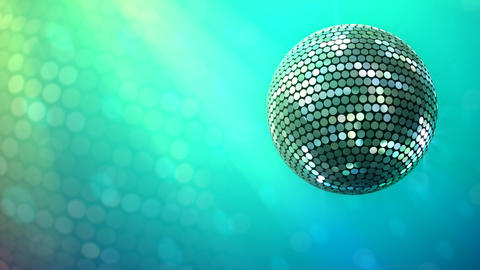 Mirror Ball 2 Na 1 HD Animation