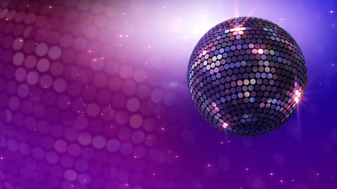 Mirror Ball 2 Nb 1 HD Animation