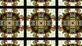Geometric 44 Animation