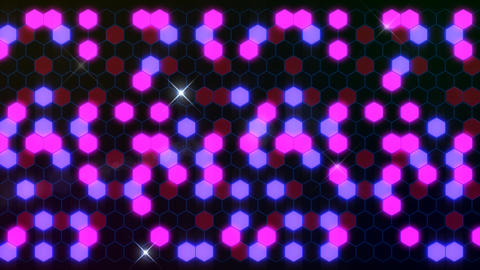 Hexagon 3 Aa 2 Flash HD Animation