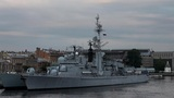 frigate Footage