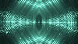 Vj Background Neon Motion With Fractal Design Animation