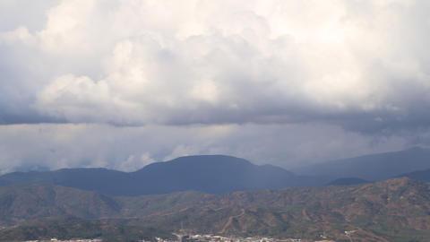 Turkey Mountains stock footage