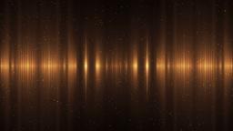 Audio Orange Equalizer Animation