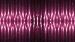 Audio Pink Equalizer Animation