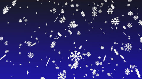 Snow Animation