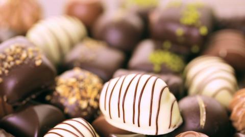 Chocolates Live Action