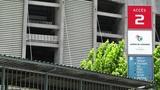 Estadi Camp Nou 02 Footage
