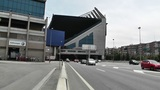 Estadio Vicente Calderon Madrid 06 Footage
