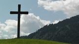 European Alps Austria Clouds Timelapse 04 Footage