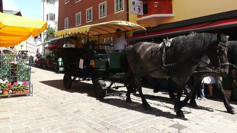 Kitzbuhel Austria 04 Footage