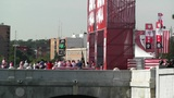 Madrid Casa De Campo before Copa del Rey Final 2012 Athletic Bilbao Fans 06 Footage