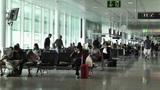 Munich Airport 02 Footage